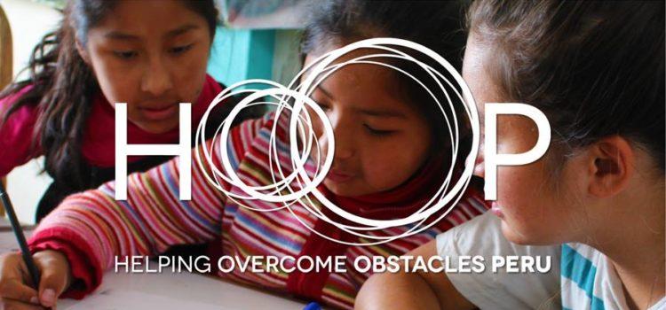 Trabaja con la ONG internacional HOOP en Perú – Convocatoria abierta