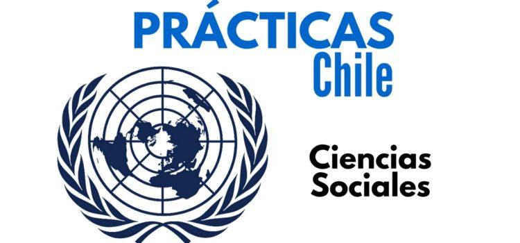 Haz tu práctica laboral con las Naciones Unidas con la Comisión Económica para América Latina y el Caribe (CEPAL)