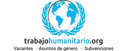 Trabajo Humanitario