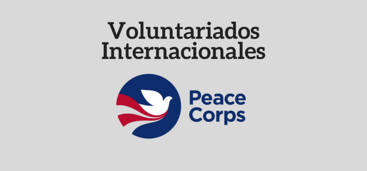 Voluntariados con Peace Corps y VSO