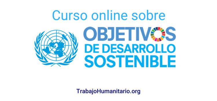 Curso online y gratuito sobre los ODS : Incluye asuntos de género, pobreza y más