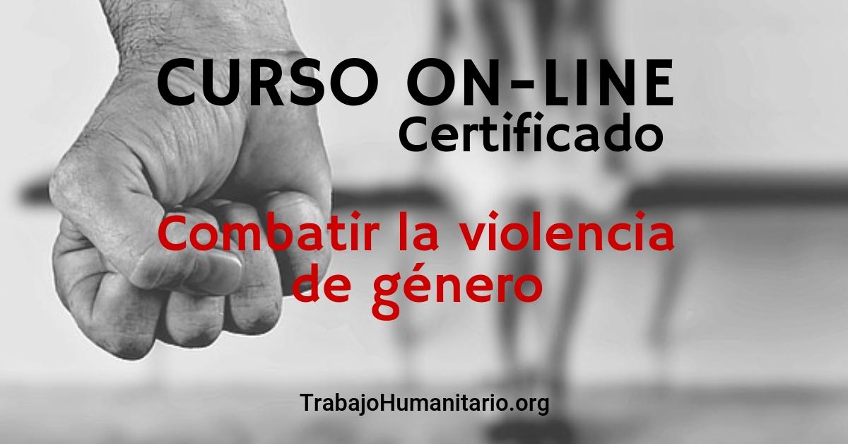 Johns Hopkins: Curso online cómo combatir la violencia de género