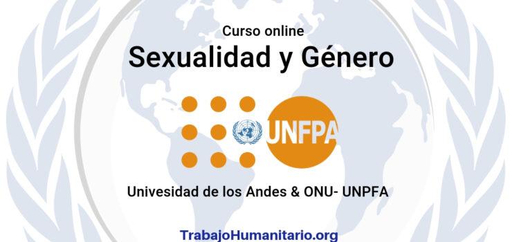 Curso Online sobre Sexualidad y Género – contenido gratuito