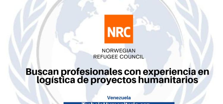 Trabaja con el NRC