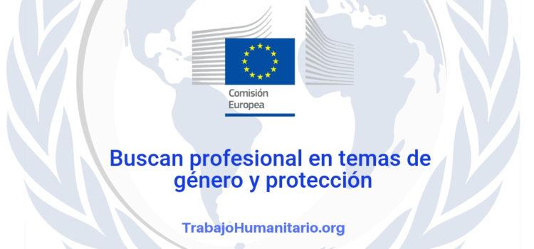 Vacantes con la Comisión Europea en Panamá